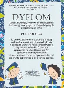 PSI Polska